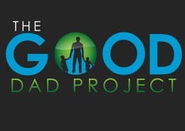 Podcast Launch and Podcast Production for the Good Dad Project
